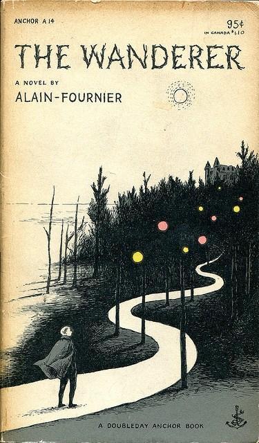 wander Edward Gorey