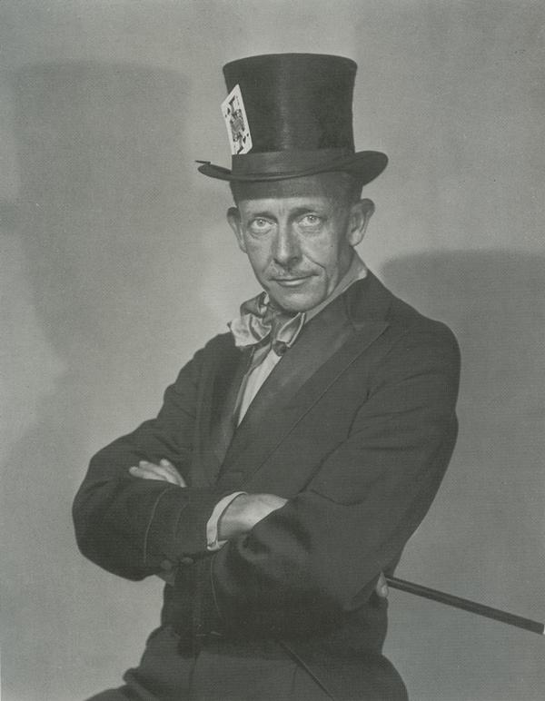 william mortensen sombrero