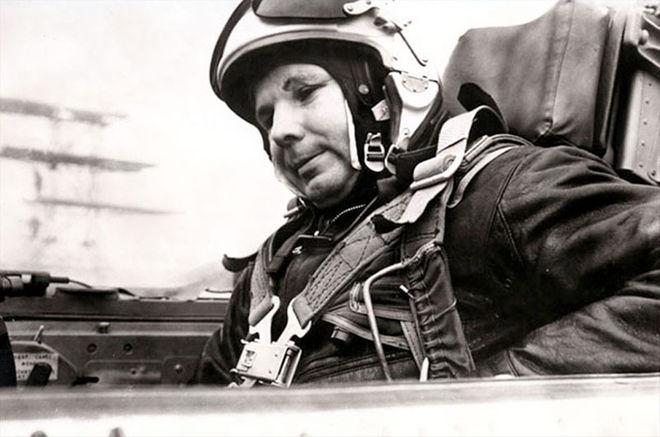 Yuri Gagarin Shuttle