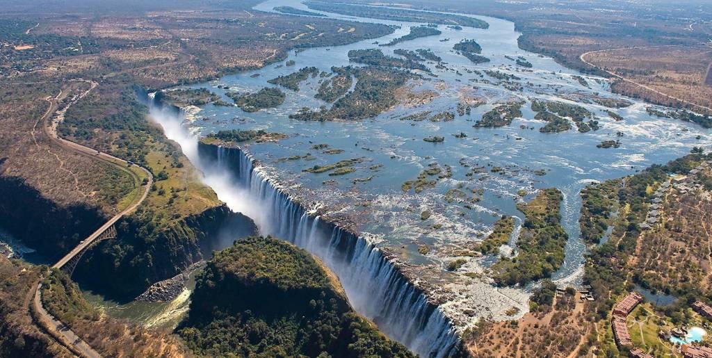 zambia lugares para viajar en pareja 2017