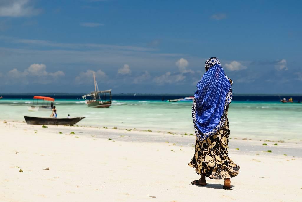 zanzibar lugares para viajar en pareja 2017
