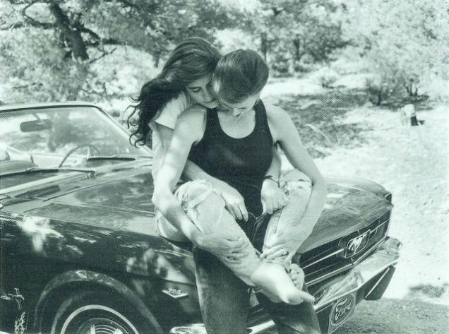 150 anos de amor entre mujeres auto