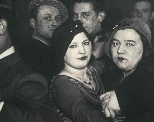 150 anos de amor entre mujeres baile