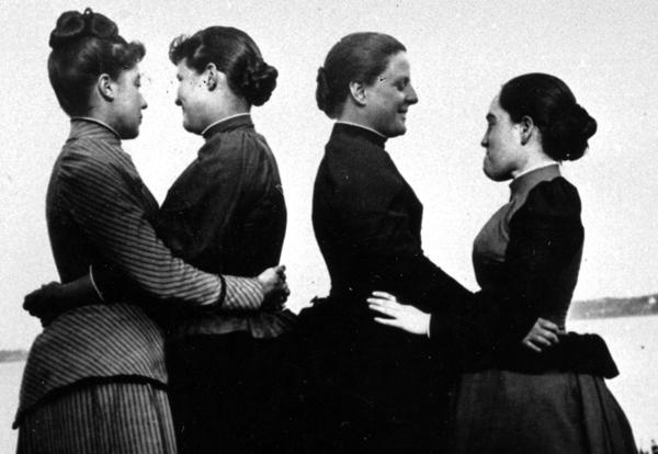 150 anos de amor entre mujeres cuatro