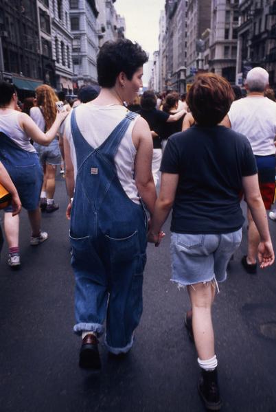 150 anos de amor entre mujeres marcha