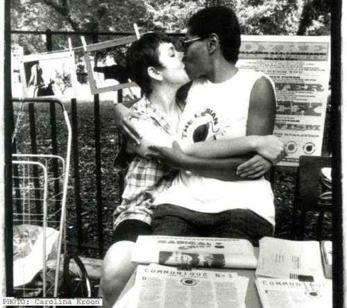 150 anos de amor entre mujeres vengadoras