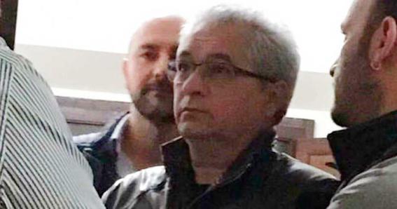 yarrington detenido en italia