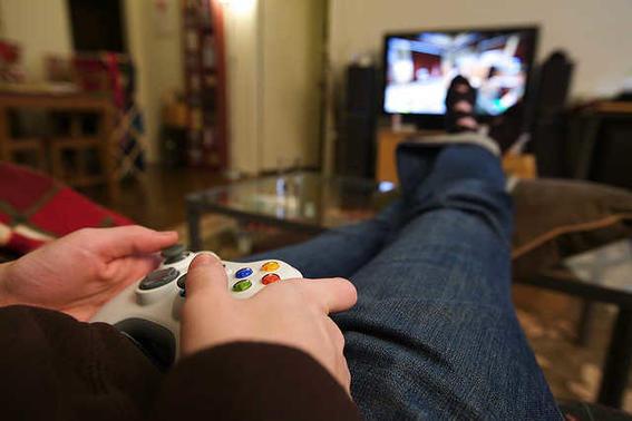 regulacion de videojuegos