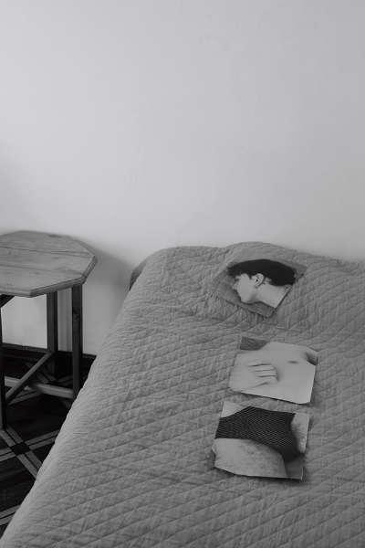 sensualidad agresiva cama