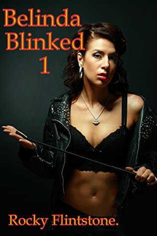 Belinda Blinked libro-