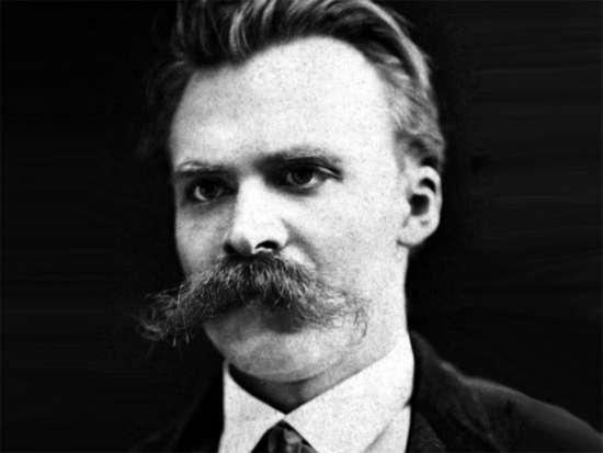 Don't Believe in god Friedrich Nietzsche