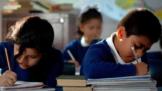 importancia de la escuela