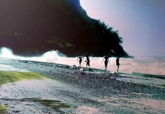 Lly Zoumpouli playa