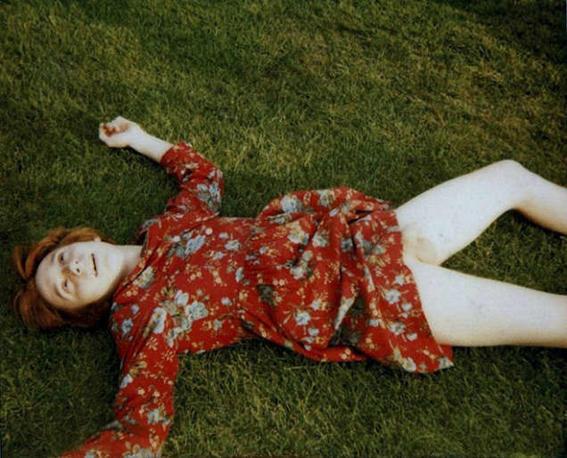 Lly Zoumpouli vestido-