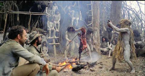 Perturbing cult movies cannibal holocaust-w636-h600