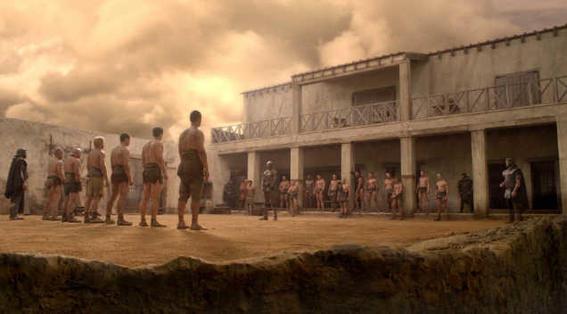 Roman Gladiators Facts Myths Training-w636-h600