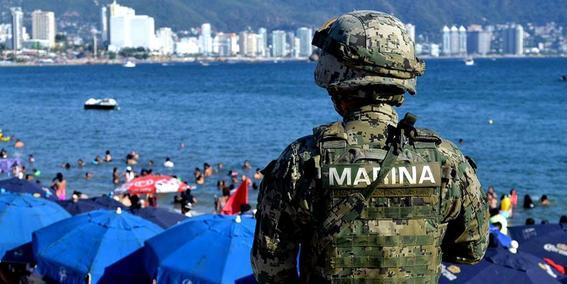 cancelan cruceros en acapulco