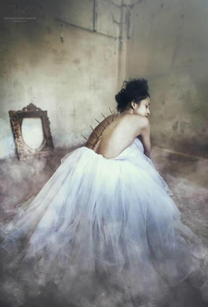 Victoria Krundysheva Dark Room 5