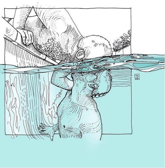 agua suenos eroticos que todos hemos tenido