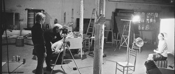 andy warhol y su cine experimental