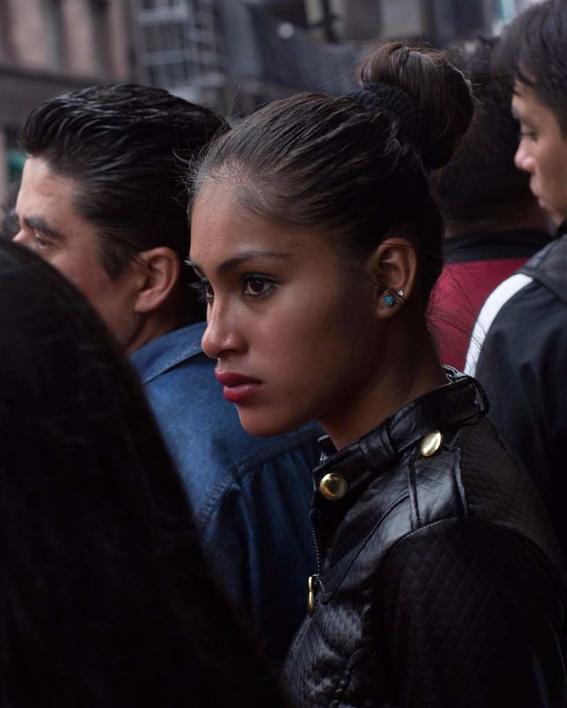 belleza mexicana sin estereotipos cdmx