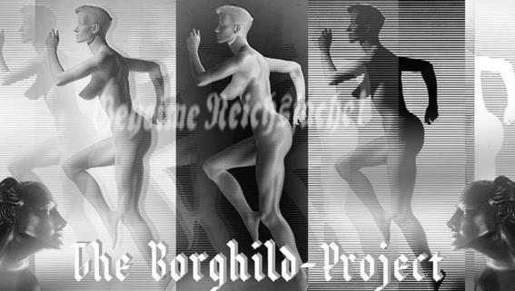 proyecto Borghild