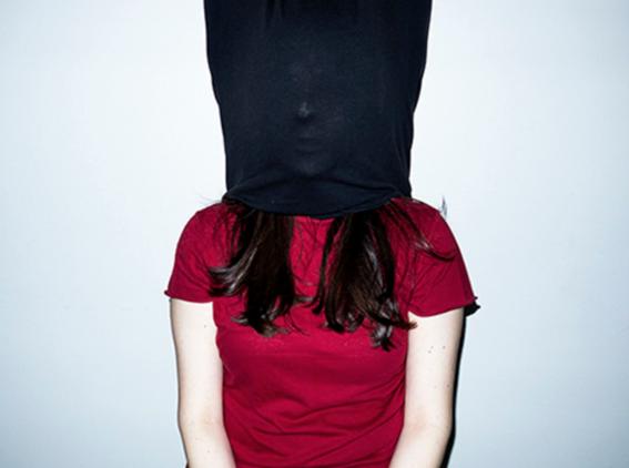 inestabilidad mental en fotografias 2