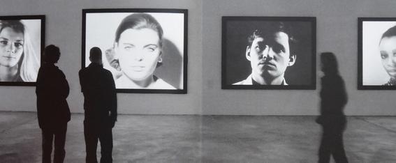 cine experimental-andy warhol