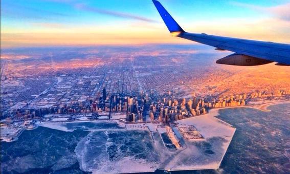 como encontrar vuelos baratos en internet nieve
