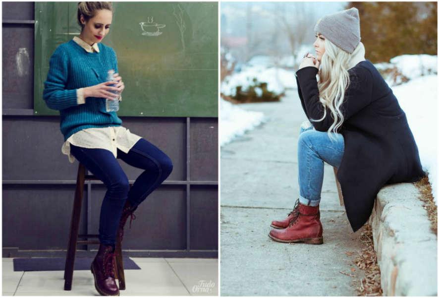 Jeans Consejos Para Botas Industriales Y Skinny Usar Parecer Sin 5L4j3RAScq