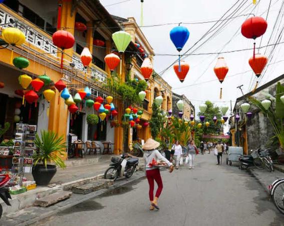 consejos para mujeres que viajan solas vietnam