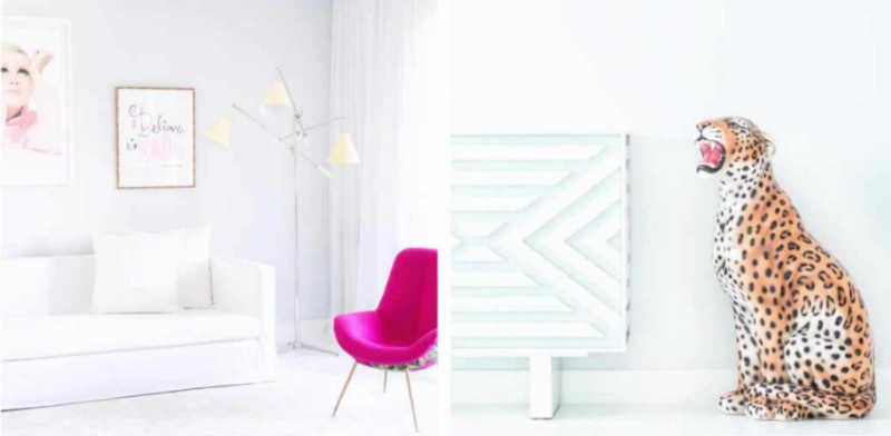 decoracion minimalista  alia