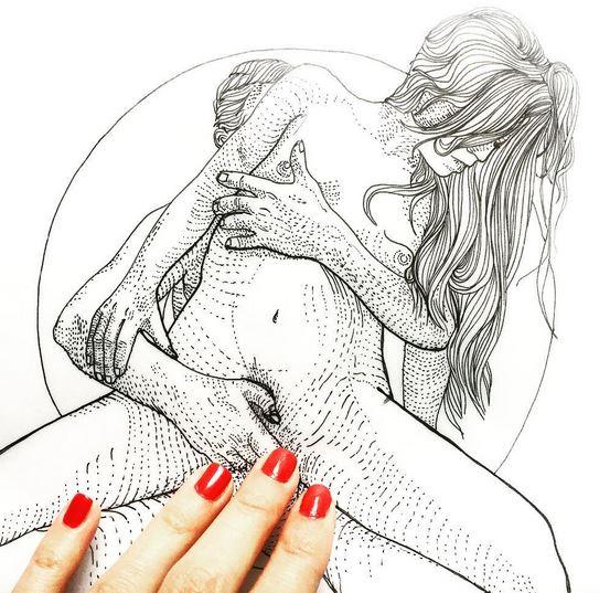 dedos suenos eroticos que todos hemos tenido