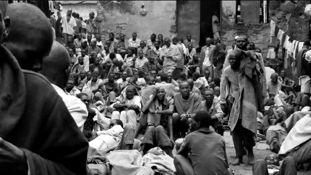 propaganda y el odio racial ruanda