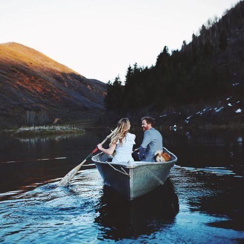 encontrar el amor viajando diez