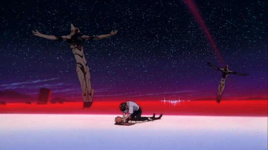 final de evangelion 13