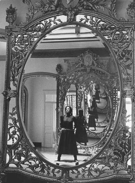 fotos de maria felix espejo