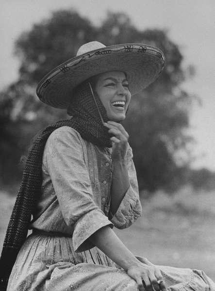 fotos de maria felix mexico