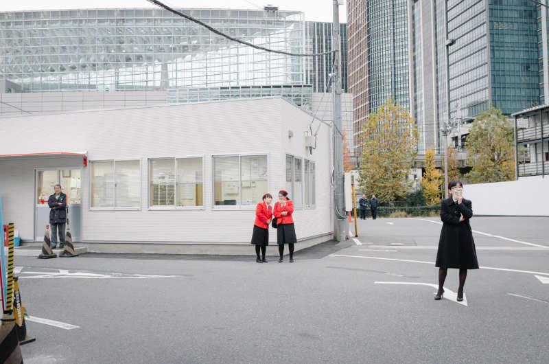 fotos de yota yoshida street