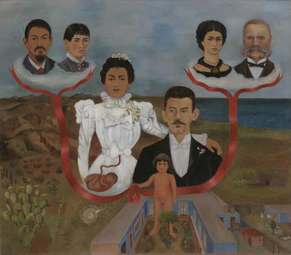 artistas mexicanos en el moma 3