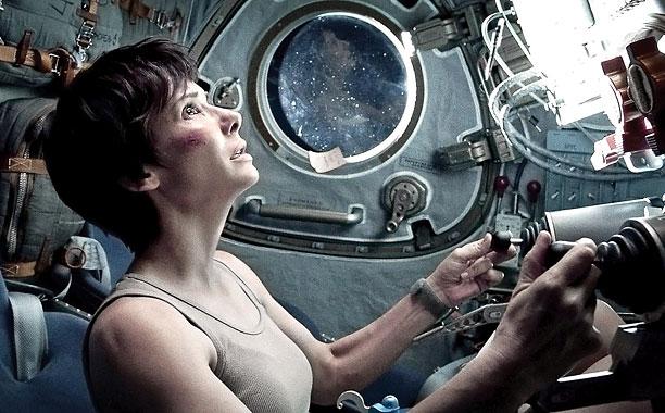 7 formas en que tu cuerpo se atrofia en el espacio