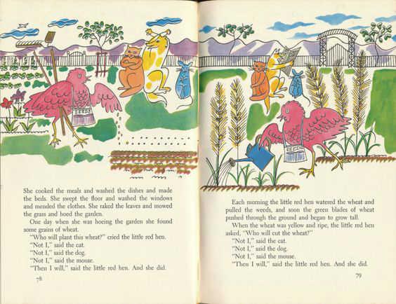 great artists' illustration of books warhol