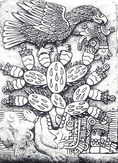 huitzilopochtli atl tachinolli