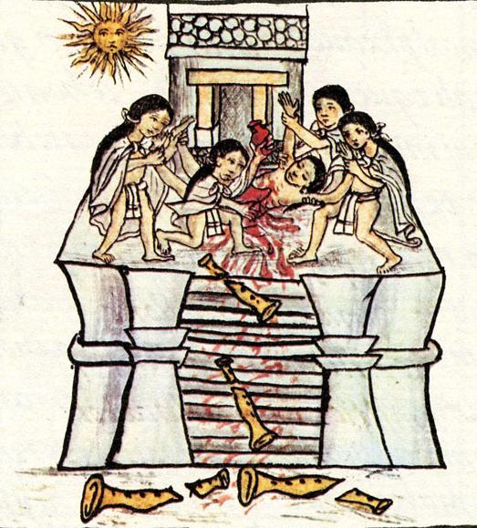 huitzilopochtli codice