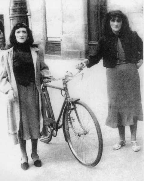 las dos marias