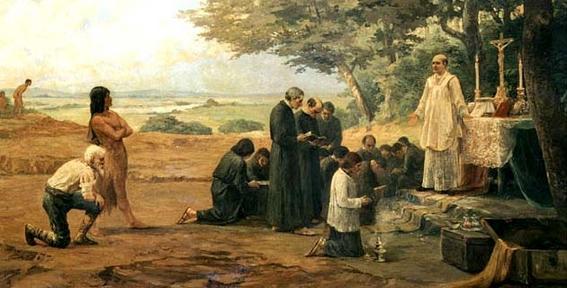 jesuitas evangelizacion