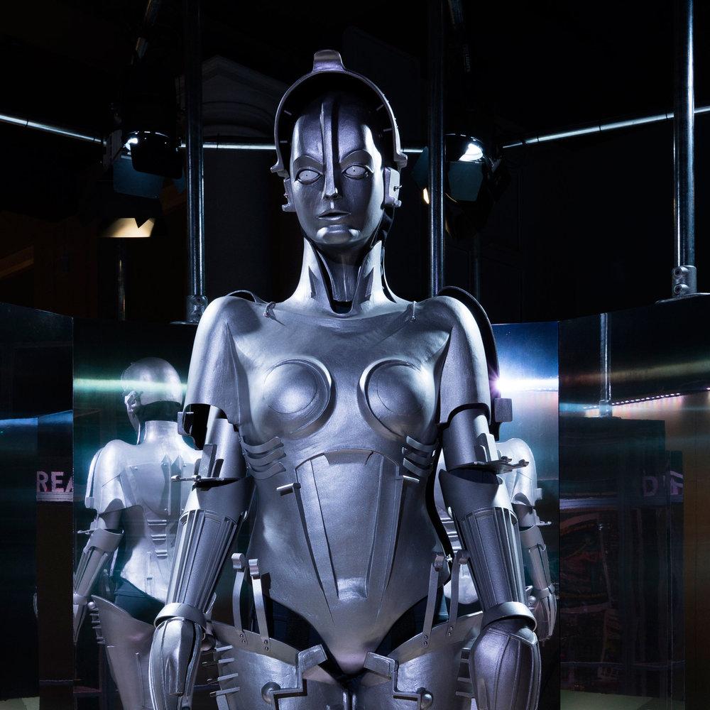leyes de la robotica destacada metropolis