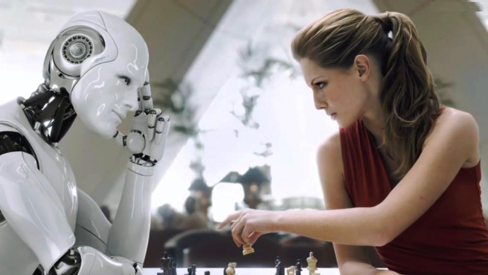 leyes de la robotica destacada robot humano