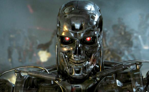 leyes de la robotica destacada terminator