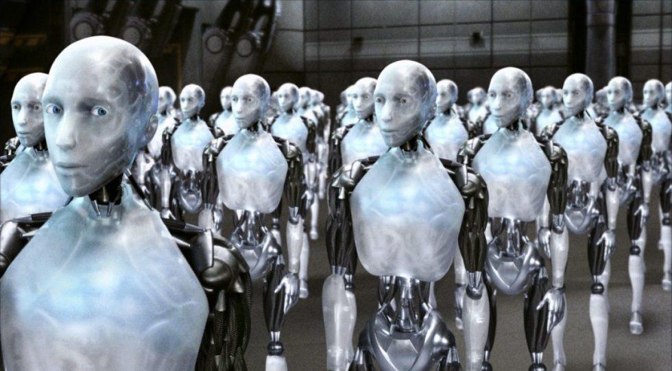 leyes de la robotica destacada